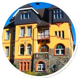 Amtshaus-rund